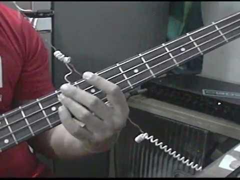 Someday at Christmas (bass) Jackson 5 mp3