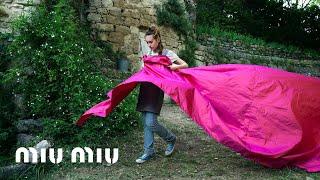 Les 3 Boutons, Miu Miu Women's Tales #10, Agnès Varda