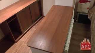 видео Барная стойка на балконе и лоджии: фото монтажа