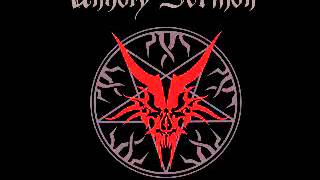Unholy Sermon - Demonic Call To Play (Re-mastered)