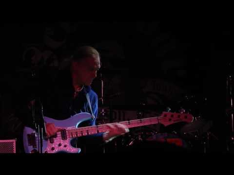 Mr. Big - Billy Sheehan Bass Solo [Live In Houston]
