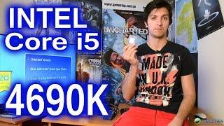 Intel Core i5-4690К: обзор процессора