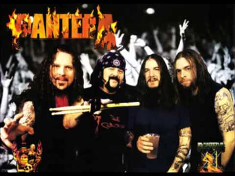 Pantera Revolution Is My Name Bass Boost mp3
