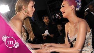 Taylor Swift und Katy Perry: Deshalb sind sie wieder Freundinnen