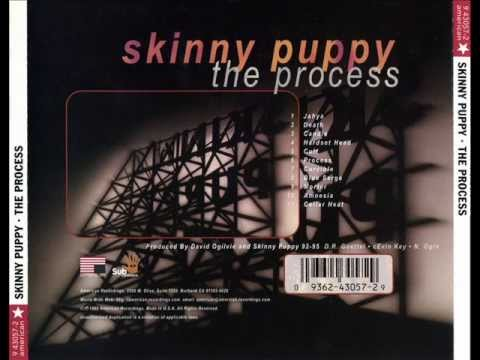 Skinny Puppy -The Process (Full Album)