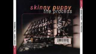 Skinny Puppy -  The Process (Full Album)
