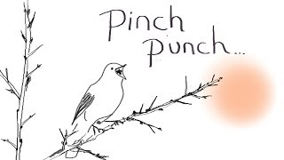 Pinch Punch February TEASER