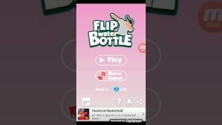 Wotr botol flip game