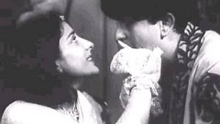 Shama Jali Parwana Aaya - Raj Kapoor, Nargis, Amber Song