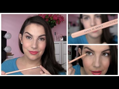 Wet n Wild Kohl Pencil - Calling Your Buff Review