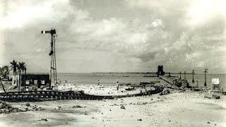 Rare footage: 1964 Rameswaram Cyclone