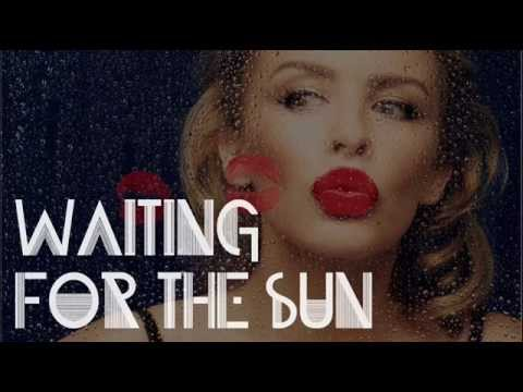 Kylie Minogue - Waiting 4 The Sun