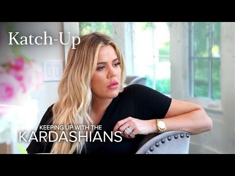 """""""Keeping Up With the Kardashians"""" Katch-Up: S14, EP.18   E!"""