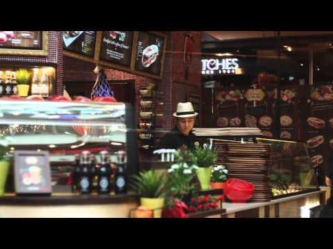 CASA ITALIA CORPORATE VIDEO 2015 Music by Marta Carillon