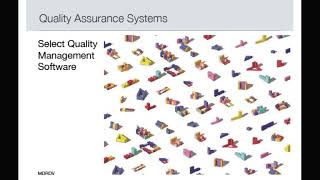 181023 lecture on quality assurance by jane cassidy