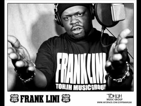 Frank Lini- Stacks On Stacks