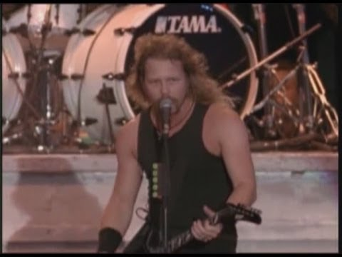 Metallica - 1991.09.28 - Moscow, Russia [SBD]