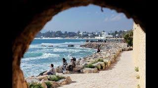 مدينة الحمامات في تونس Hammamet