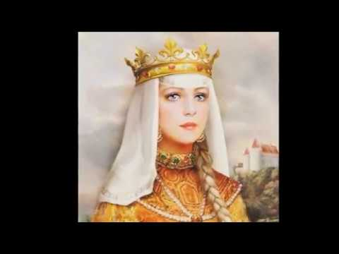 Несчастливая судьба- сестры Владимира Мономаха.