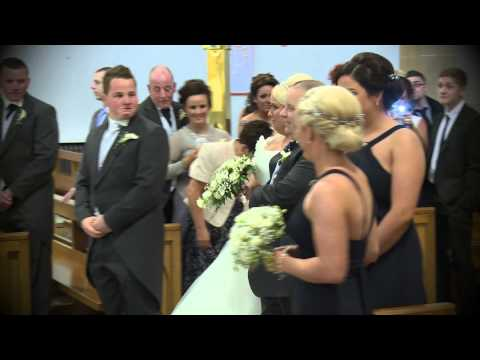 Aisling & Patrick's Wedding Teaser By WVP
