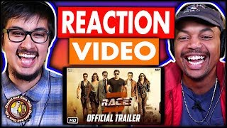 Race 3 Trailer | Reaction and Discussion
