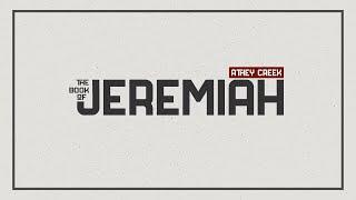 Through the Bible (Jeremiah 15-16)
