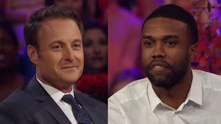 'The Bachelorette: Men Tell All': Racism Side Chicks and DeMario vs. Chris Harrison