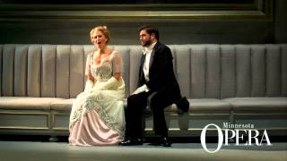 "Arabella: ""Sie wollen mich heiraten"" from Act II (Jacquelyn Wagner and Craig Irvin)"