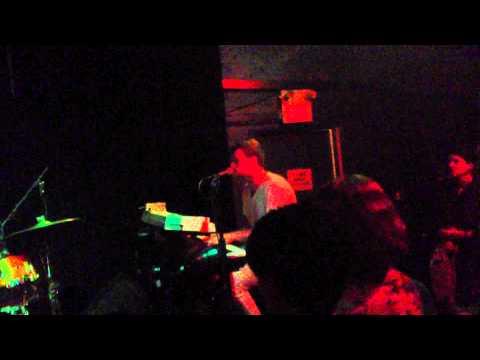 Night Beds - Novacane Interlude (Frank Ocean Cover)- Live at Black Cat