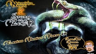 Clasicos Basicos Parte#8 | Neverwinter Nights 2 PC  Castellano