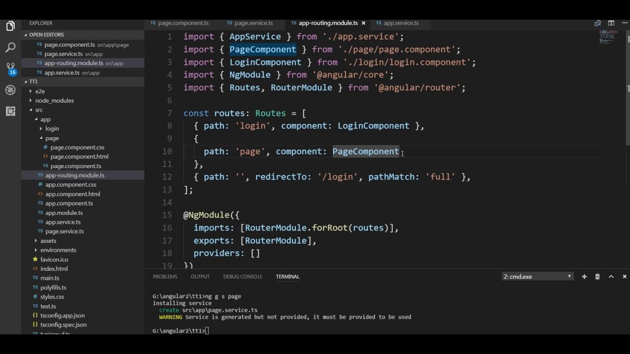 Angular2 入門 angular2入門教學(23) - route&resolve與預先載入
