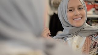 DINATOKIO FOR MISS MUSLIMAH WORLD 2014