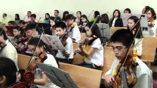 Có Gì Để Dâng - Ca Đoàn Thánh Tâm 20120324