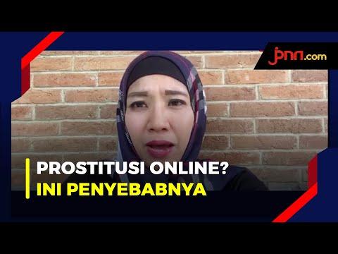 SIMAK, Ini Ternyata Penyebab Maraknya Prostitusi Online