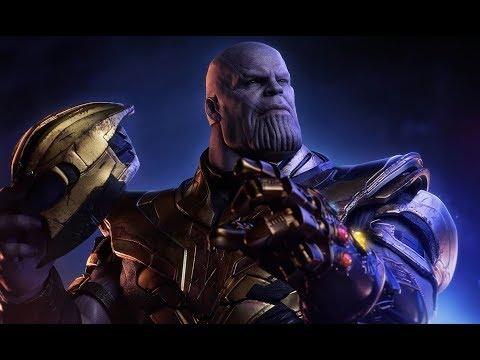 Marvels' Loki: God Of Mischief Teaser 2 Naron Creations