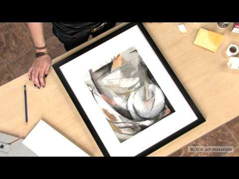 download Tips on Framing Your Artwork