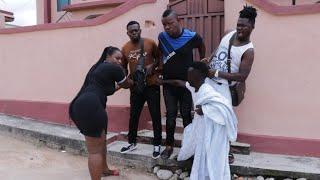 Shifo Impregnated Nana Yeboahs Daughter  Latest C