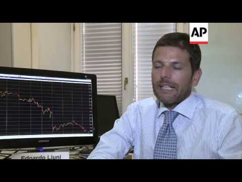 Italy pays lower borrowing costs in bond auction