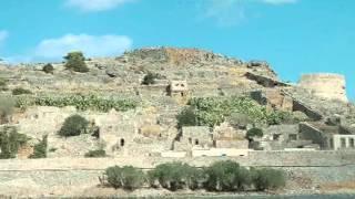 Elounda und Spinalonga - Bootstour zu Kretas Lepra-Insel