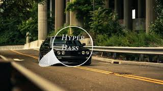 ZHU - Exhale [Bass Boost]