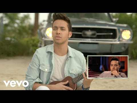 Prince Royce  #Certified, Pt 2: Darte Un Beso Royces Commentary