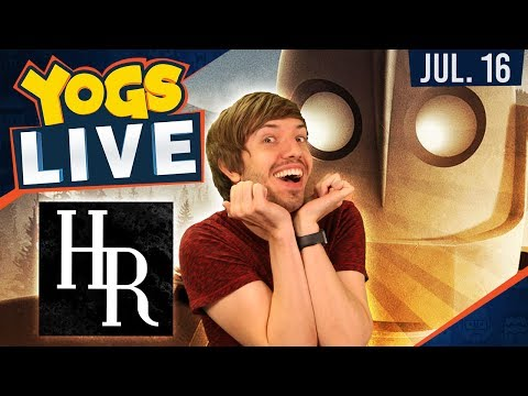 Welcome to New Light - HighRollers D&D: Episode 53 (16th July 2017)