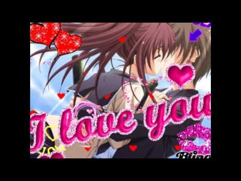 MI VIDEO DE IMAGENES DE LOVE DE ANIME