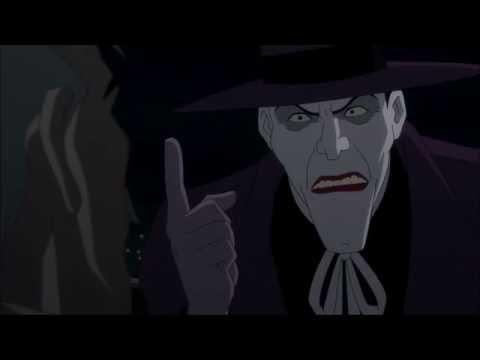 "Batman: The Killing Joke - ""Memories"""