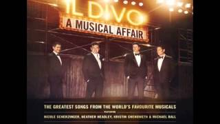 Il Divo and Lea Salonga - A Whole New World