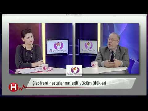 Şizofreni (3) - Aklımı Seveyim - HTV...