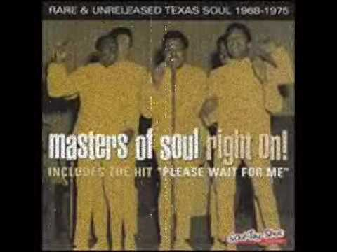 """No doubt about it""-Masters of Soul"