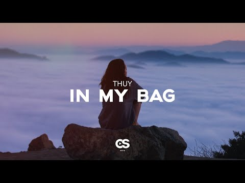 thuy - in my bag