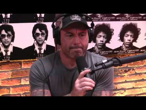 Joe Rogan on Why he changed his stance on the Moon landing conspiracy