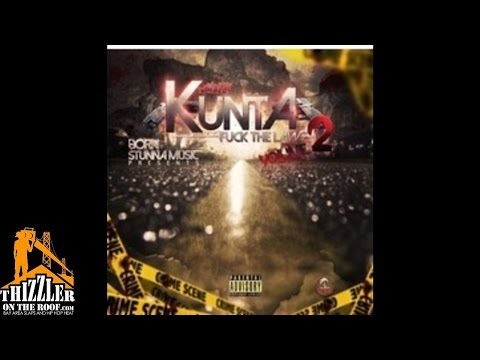 Kunta ft. CellyRu, June, P.A. - Im Wit All That [Prod. JuneOnnaBeat] [Thizzler.com]